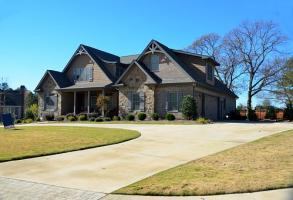 Domy stworzone dla kolektorów słonecznych
